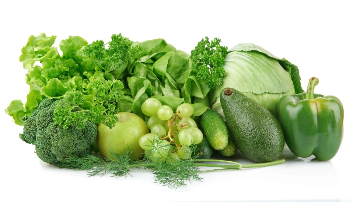 7 Easy Ways to Get More Greens in Your Diet!