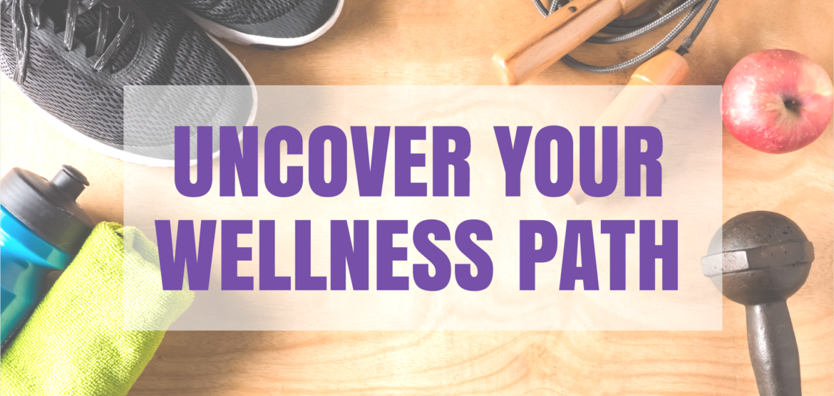 Uncover Your Wellness Path – Next Program Starts Oct. 16!