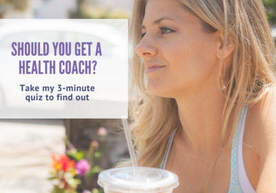 QUIZ: Should You Get a Health Coach?